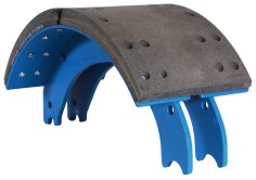 Bendix Spicer Foundation Brake - Bendix® Remanufactured